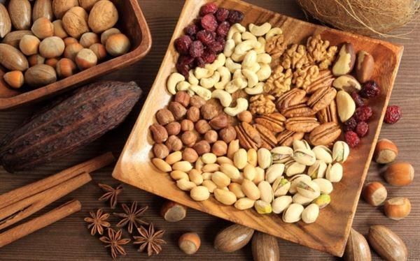 hạt ngũ cốc tốt cho bệnh nhân ung thư đại trực tràng