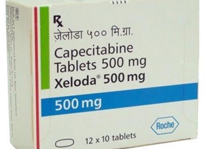 Trọn vẹn về Capecitabine: công dụng, cách sử dụng và tác dụng phụ